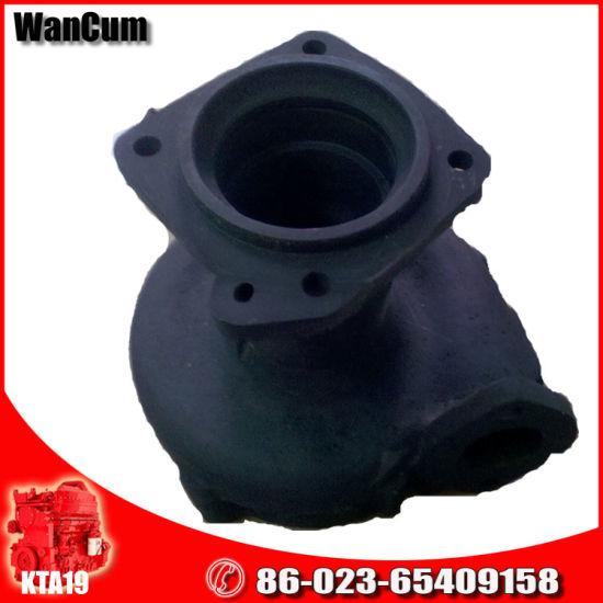 China Cummins Pump Parts Water Pump Body 206964 China