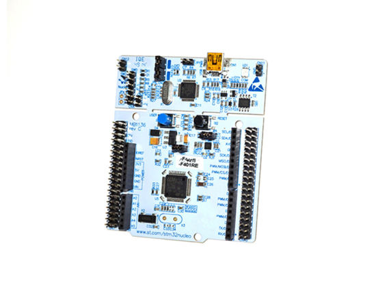 Nucleo-F446re Stm32 Nucleo-64 Stm32f446re Arm Mbed Development Board