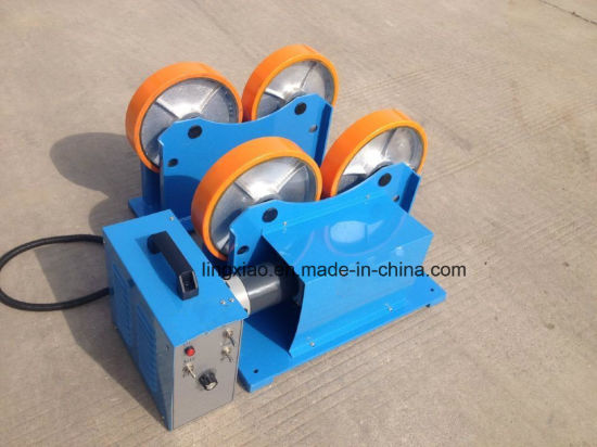 Welding Rotator Hdtr-1000 for Circular Welding pictures & photos