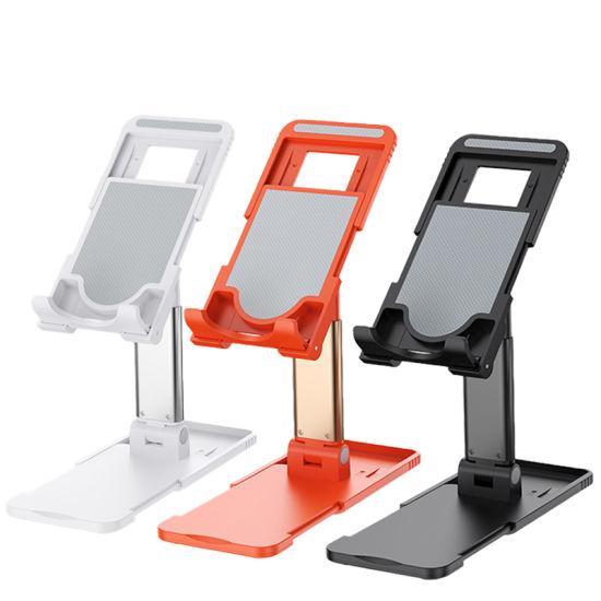 Universal Desktop Liftable Adjustable Angle Phone Stand Holder