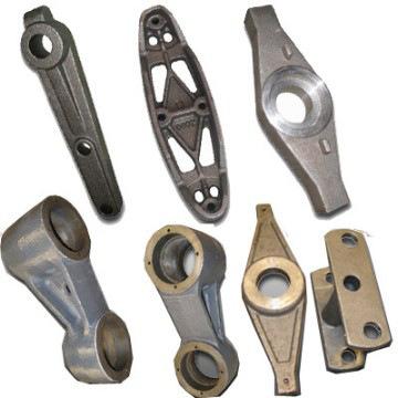 Crank Forging Shaft