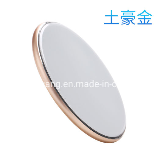 Wholesale 10W Slim Wireless Charger with Fast Charging Use for iPhone Se iPhone 11 PRO Max