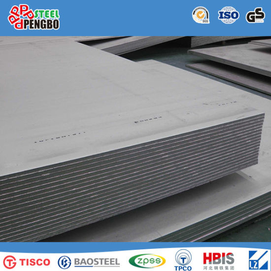 Stainless Steel Plate/Sheet pictures & photos
