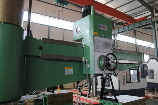 Hydraulic Radial Arm Drilling Machine (Z3080*20A) for Metal pictures & photos