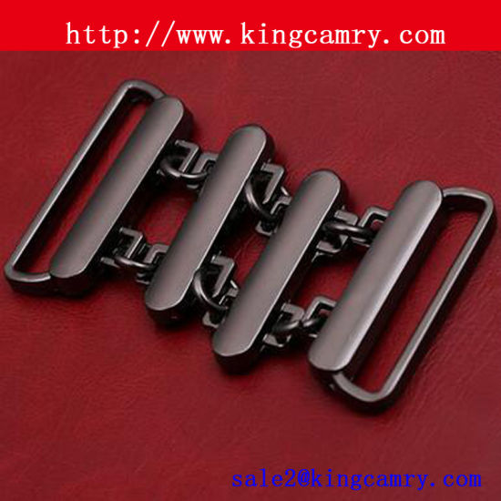 Alloy Handmade Chain/Shoe Buckle Chain / Garment Waist Decorative Chain
