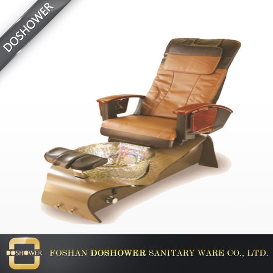 Nail Salon SPA Massage Chair with Whirlpool Pedicure Chair