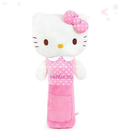 7116a3dc0 China Hot Sale Hello Kitty Car Seat Belt Cover - China Auto Seat ...