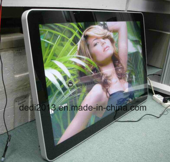 82inch Digital Signage LED Billboard pictures & photos