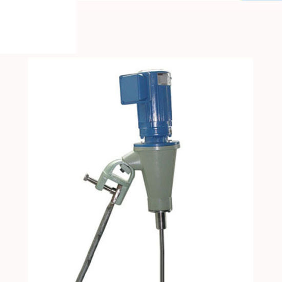 china chemical water treatment automatic paint mixer