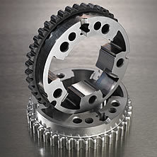 Sintered Vvt Stator and Rotor of Automobile Engine Parts