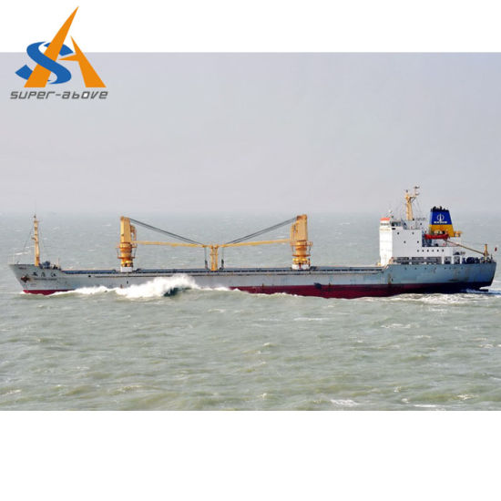 11000dwt Bulk Carrier Cargo Ship