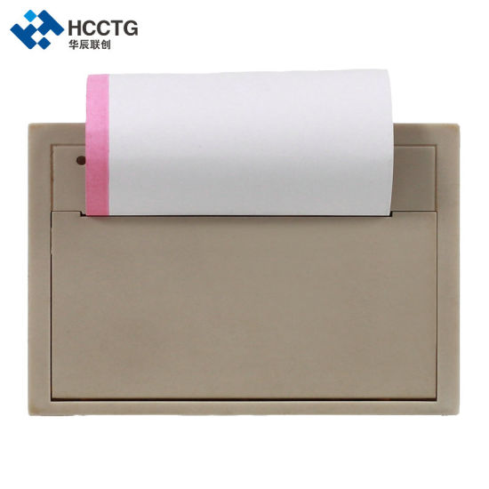 China Embedded Module RS232 Micro Panel Receipt Printer for