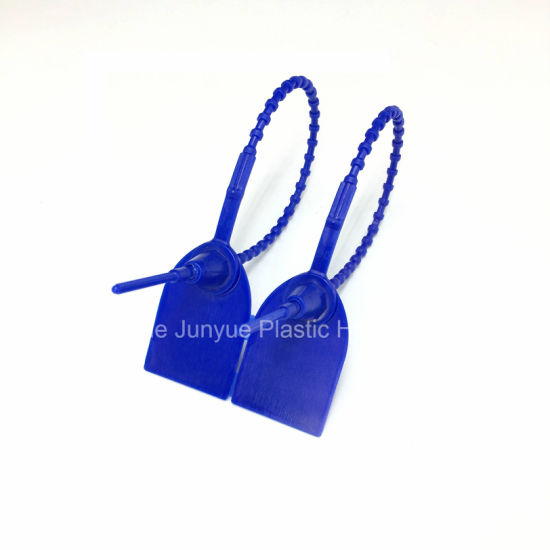 Safety Seal, Luggage Security Cable Ties (JY280B) pictures & photos