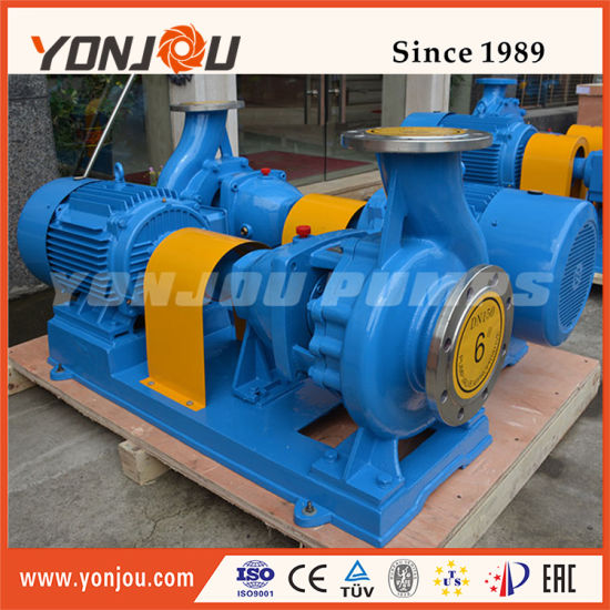 Is Ih IR Single Stage End Suction Pump pictures & photos