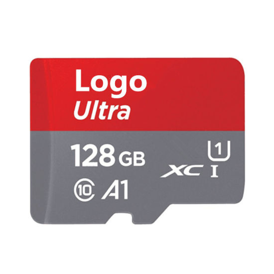 Memory Card 256GB 200GB 128GB 98MB/S Micro SD Card Class10 Uhs-1 Flash Card Memory Microsd TF/SD Card