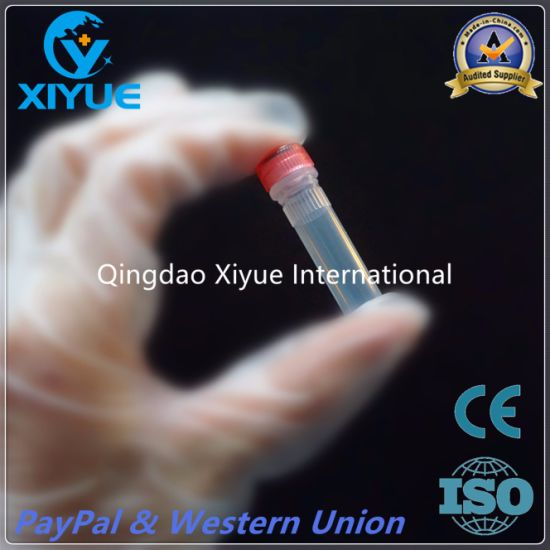 Clot Activator Micro Blood Collection Tube with High Quality