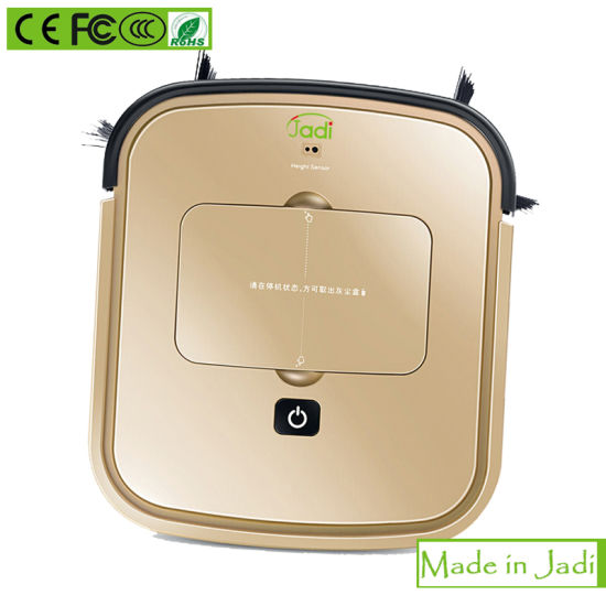 Fashionable Design Super Thin Robot Vacuum Cleaners on Sale pictures & photos