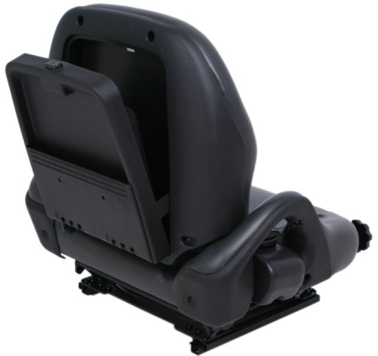 Adjustable PVC Toyota/Bf Forklift Seat pictures & photos