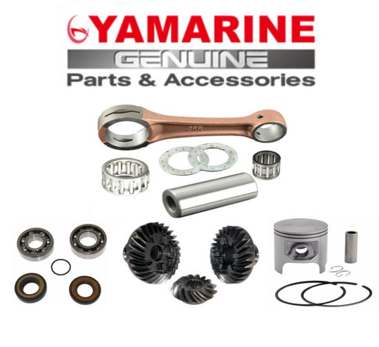 12161-96300 12161-91L00 Connecting Rod Kit for Suzuki DT20 DT25 DT30 Outboard