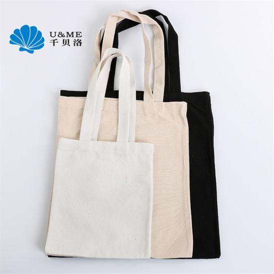 ece21672ae27 China Stock Canvas Bag Cotton Bag Shopping Bags Tote Bag - China ...