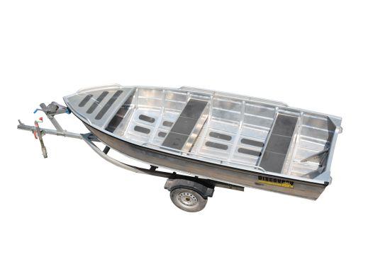 Aluminum Boat/ Fishing Boat /Alloy Boat