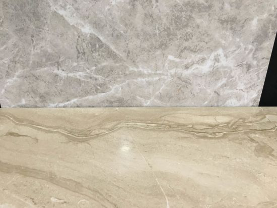 Marble Stone Glazed Polished Porcelain Floor Tiles (VRP69M026) pictures & photos