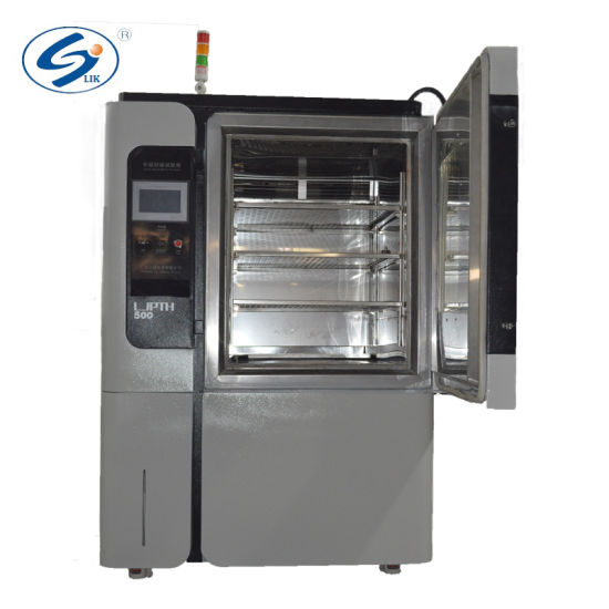 Environmental Temperature Humidity Test Chamber Manufacturer for Temperature Cycling Test