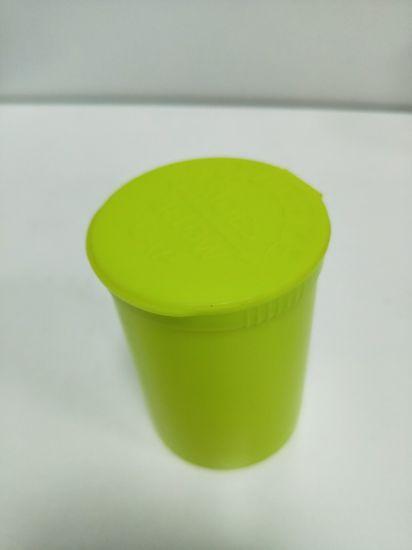 Colorful Pop Top Bottle Vial 6 DRAM /13 DRAM/19 DRAM/30 DRAM/60