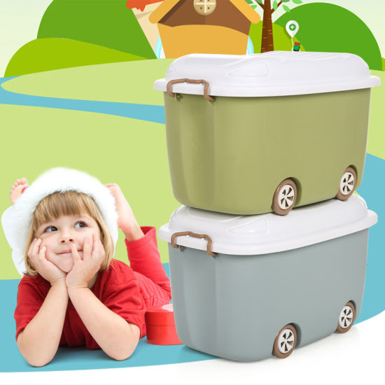 PP Plastic Household Storage Container From Tesco/Carrefour Supplier