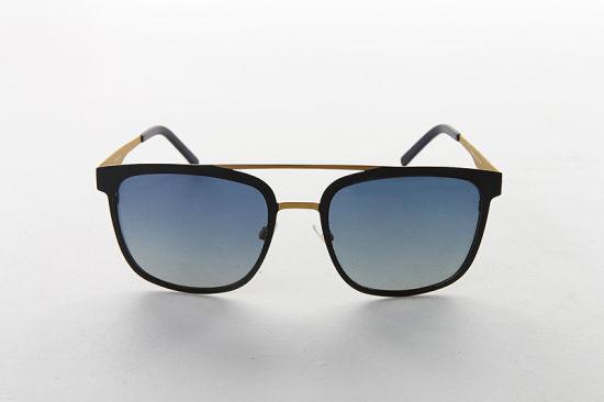 Fashion Hot Sale Sunglasses Metal Sunglass Frames