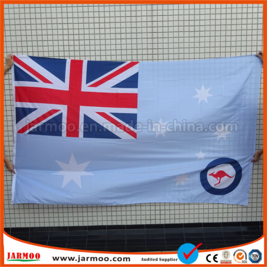 Custom Screen Printed Flag Banner pictures & photos