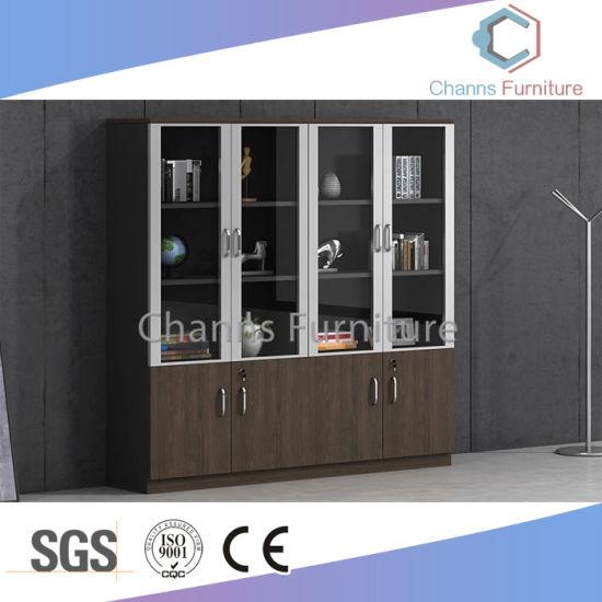 Modern Furniture Black Office Rack