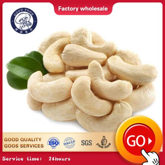 Wholesale Cashew Nuts Snacks