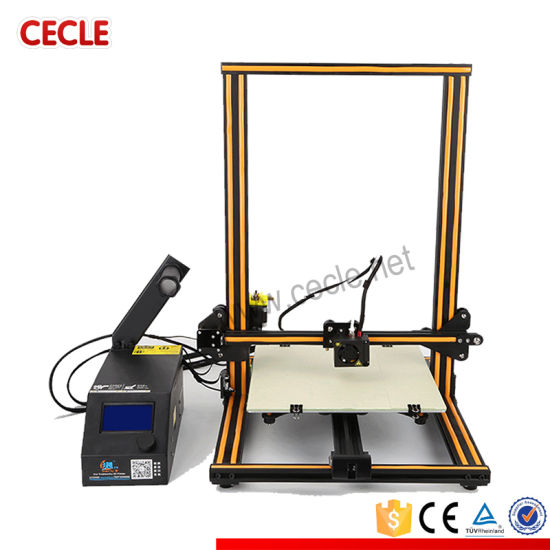 New Arrival! 2018 Hot OEM Printer Reprap 3D Printer China for 3D Printing pictures & photos