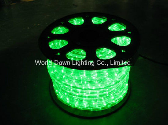 Cool 4 Wire Led Rope Light Contemporary - Electrical Diagram Ideas ...