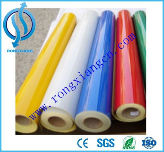 Engineering Grade Tearable Acrylic Type Reflective Sheeting pictures & photos