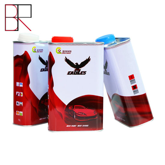 Manufacturer Supplies Good Adhesive Binder for Car Paint pictures & photos