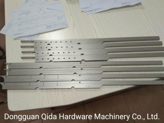 High Precision CNC Machining Aluminum Mechanical Parts, CNC Turning Parts