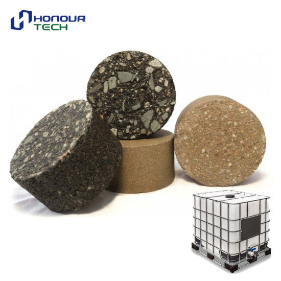 Soil Stabilization Soil Management Acrylic Polymer for Haul Road Construction