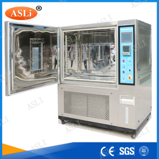 Programmable High Low Temperature (humidity) Test Chamber, /Environmental Chamber