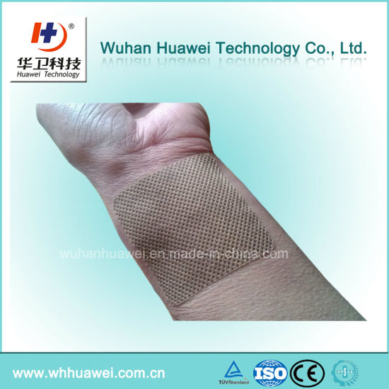 Inhibition of Nicotine Dependence Stop Smoking Tobacco Quit Patch Plaster Pad Stop Smoking Patch