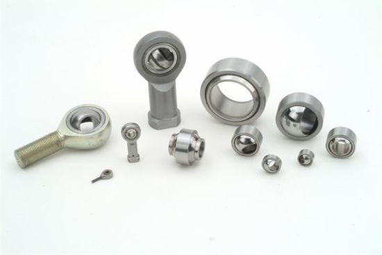 Thread Rod Ends for Pneumatic Cylinder in High Precision pictures & photos