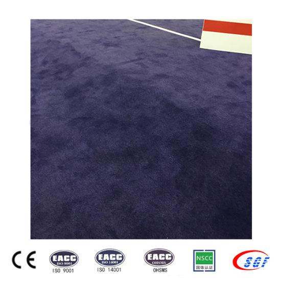 China High Grade Carpet Customized Size Martial Arts Mats