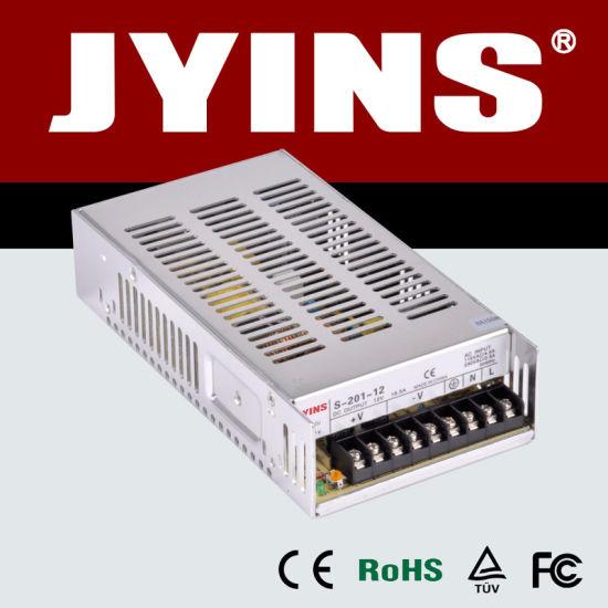 S-201W Single AC DC LED Switching Mode Power Supply