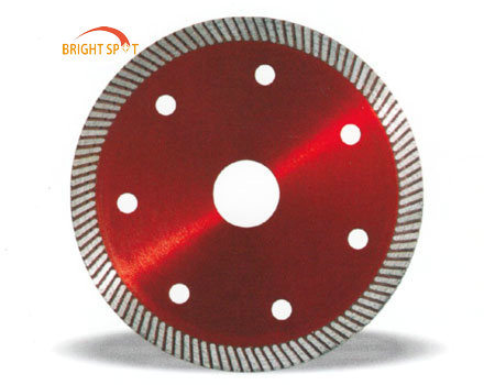 Diamond Saw Blade Sintered Super Thin Turbo pictures & photos