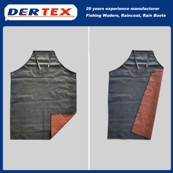 Heavy Duty Waterproof Wholesale Working with High Quality Apron