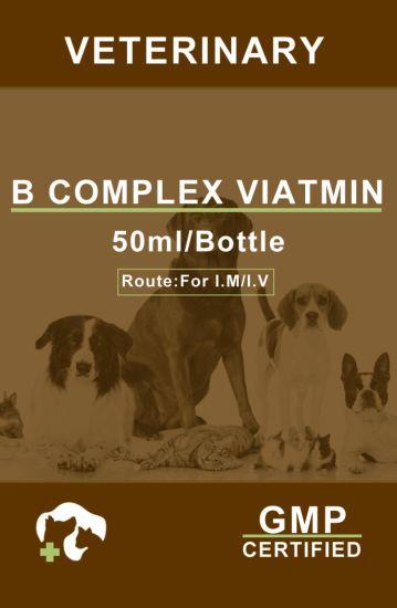 B Comples Vitamin Veterinary Glycine Dl-Lysine Methionine Biotin Inositol