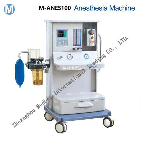 Surgical Anesthesia ICU Anaesthetic Machine
