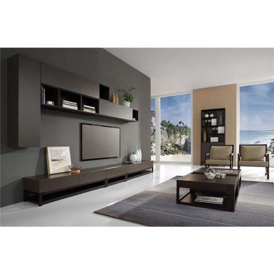 Living Room Wall Mounted Tv Cabinet