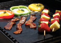Non Stick Miracle PTFE BBQ Mat pictures & photos